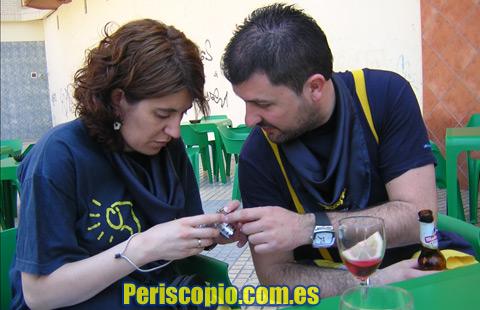 Peña periscopio - San Juan del Monte 2010