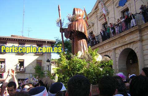 San Juan del Monte 2010